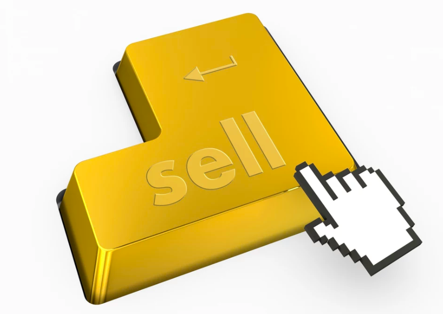 sell your gold onlline
